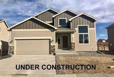 5089 Makalu Drive Colorado Springs CO 80924
