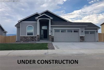 10241 Elgon Drive Colorado Springs CO 80924