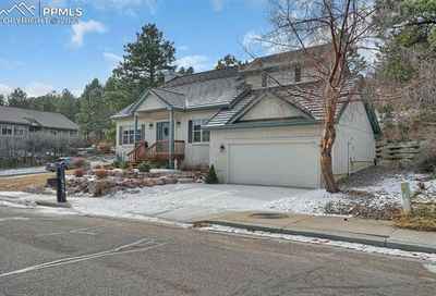 625 Popes Valley Drive Colorado Springs CO 80919