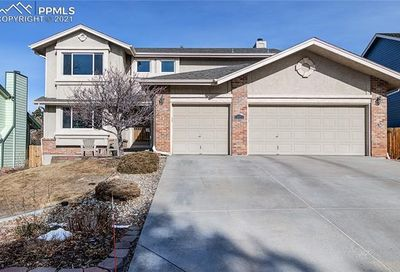 3475 Windjammer Drive Colorado Springs CO 80920