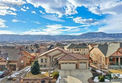 16634 Mystic Canyon Drive Monument CO 80132