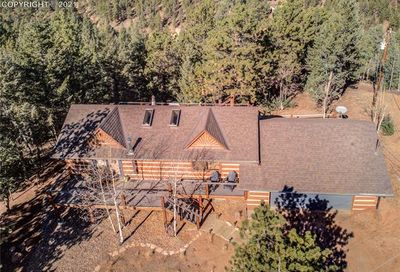 147 Summit Road Woodland Park CO 80863