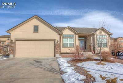 6567 Forest Thorn Court Colorado Springs CO 80927
