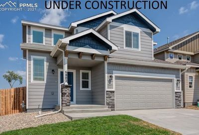 5331 Pabst Drive Colorado Springs CO 80915