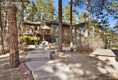 13335 Brentwood Drive Colorado Springs CO 80908