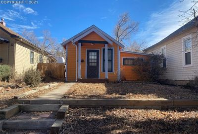205 S El Paso Street Colorado Springs CO 80903