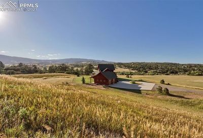 4710 Jackson Creek Road Sedalia CO 80135