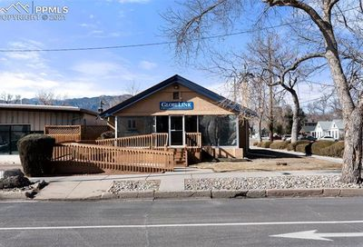 802 S Tejon Street Colorado Springs CO 80903