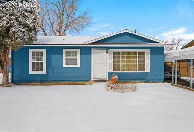 1134 Montrose Avenue Colorado Springs CO 80905