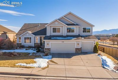 705 Witchhazel Court Colorado Springs CO 80921
