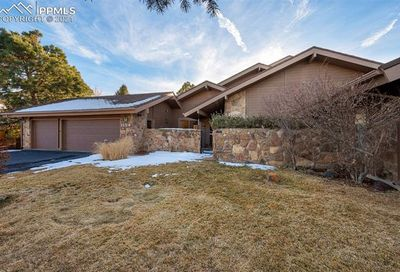 1154 Hill Circle Colorado Springs CO 80904