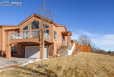 1302 Mirrillion Heights Colorado Springs CO 80904