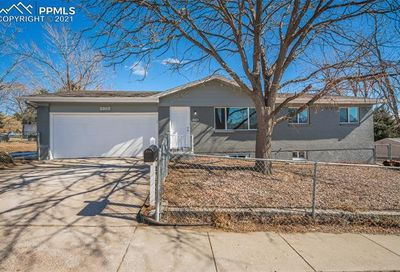 2303 Sombrero Drive Colorado Springs CO 80910