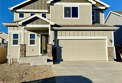 5324 Pabst Drive Colorado Springs CO 80915