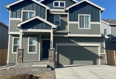 5348 Pabst Drive Colorado Springs CO 80915