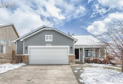 566 Oxbow Drive Monument CO 80132