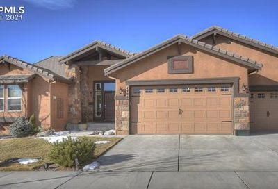 1408 Yellow Tail Drive Colorado Springs CO 80921