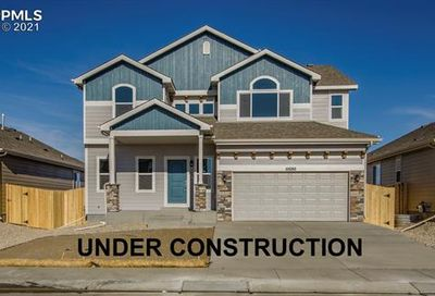 6709 Yocona Drive Colorado Springs CO 80925