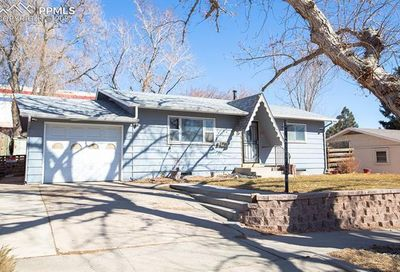 2729 Green Ridge Drive Colorado Springs CO 80907