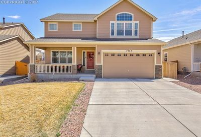 7437 Bigtooth Maple Drive Colorado Springs CO 80925