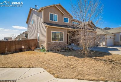 5971 Dancing Sun Way Colorado Springs CO 80911