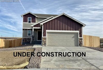 10836 Witcher Drive Colorado Springs CO 80925