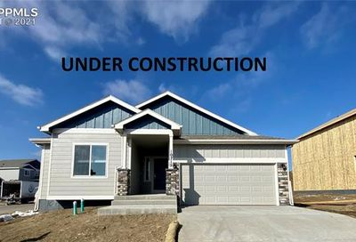 6826 Volga Drive Colorado Springs CO 80925