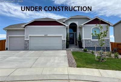 6886 Volga Drive Colorado Springs CO 80925