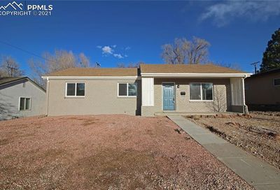 2313 N Meade Avenue Colorado Springs CO 80907