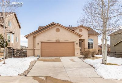 542 Oxbow Drive Monument CO 80132
