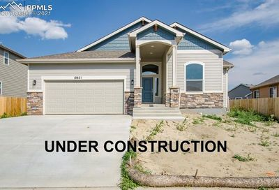 5426 Makalu Drive Colorado Springs CO 80924