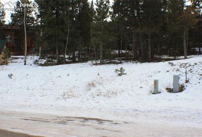 651 Misty Pines Circle Woodland Park CO 80863