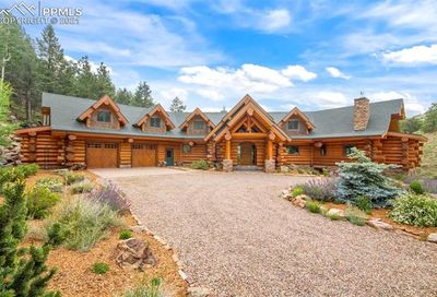 995 Schulze Ranch Road Westcliffe CO 81252