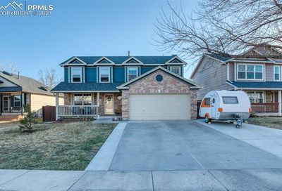 1437 Grass Valley Drive Colorado Springs CO 80906