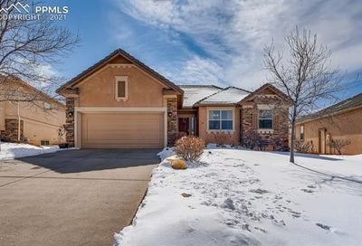 2721 Crooked Vine Court Colorado Springs CO 80921