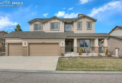 2420 Baystone Court Colorado Springs CO 80921