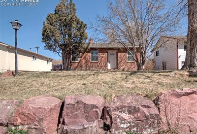 2508 E Willamette Avenue Colorado Springs CO 80909