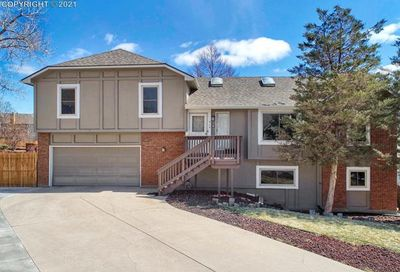 940 Flying Eagle Place Colorado Springs CO 80919