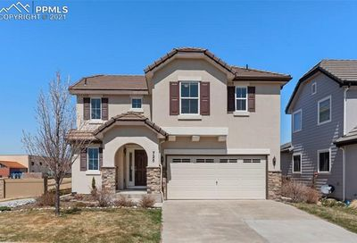 725 Diamond Rim Drive Colorado Springs CO 80921
