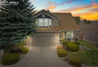 6484 Gemfield Drive Colorado Springs CO 80918