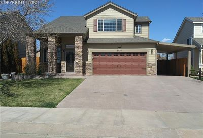 7734 Barn Owl Drive Fountain CO 80817
