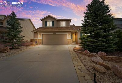 354 Oxbow Drive Monument CO 80132