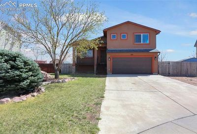 831 Eagle Bend Drive Colorado Springs CO 80911
