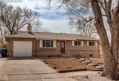 1411 Rushmore Drive Colorado Springs CO 80910