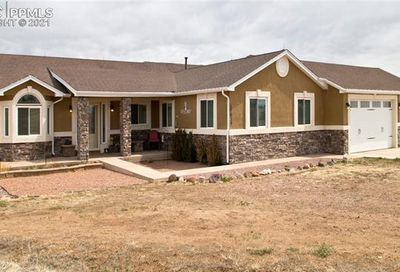 17819 Pinon Park Road Peyton CO 80831