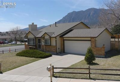 1065 Crosstrail Drive Colorado Springs CO 80906