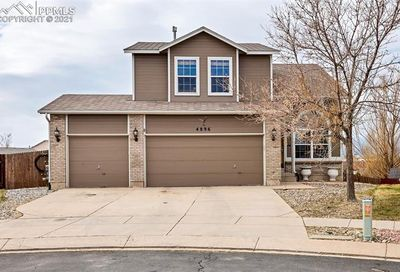 4896 Butterfield Drive Colorado Springs CO 80923