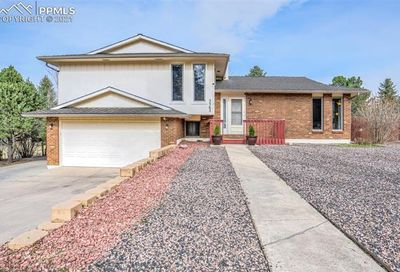 3365 Brenner Place Colorado Springs CO 80917
