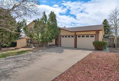 5518 Wilkerson Pass Drive Colorado Springs CO 80917