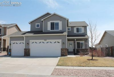 7808 Chasewood Loop Colorado Springs CO 80908